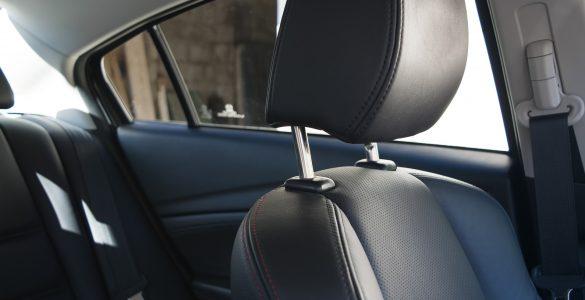 Autositz richtig einstellen – So geht's!