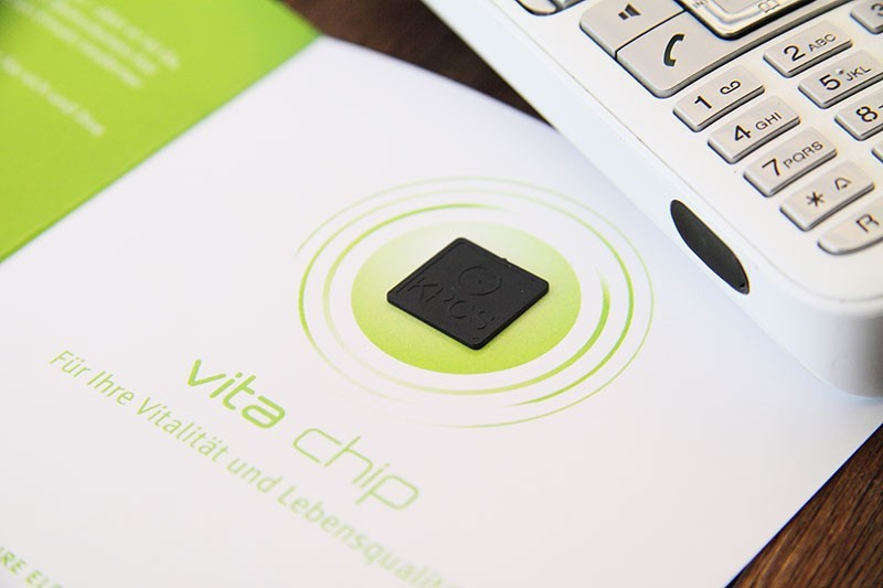 Vita Chip