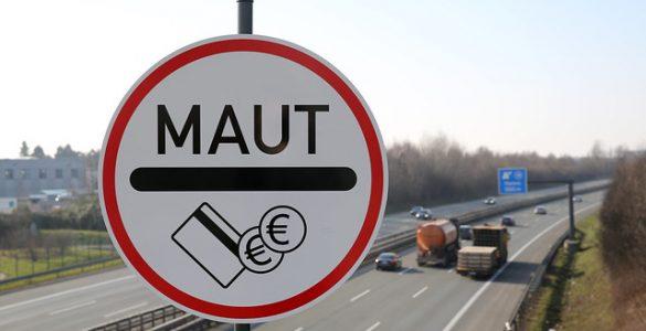 PKW Maut: Auch in Deutschland sinnvoll?