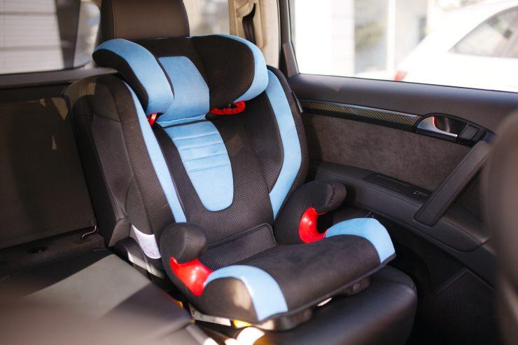 Tipps zum Kindersitz